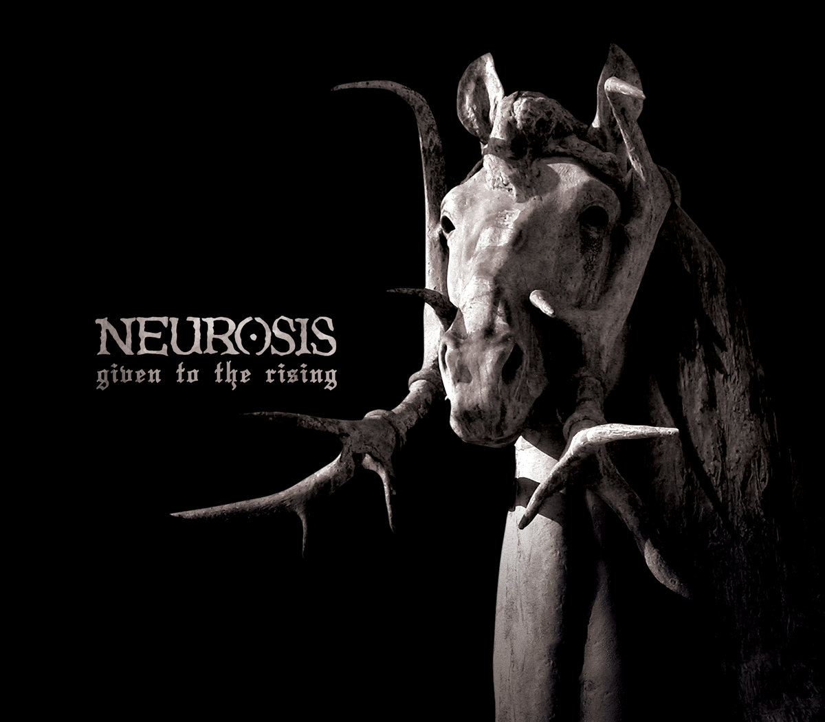 Given To The Rising - Neurosis