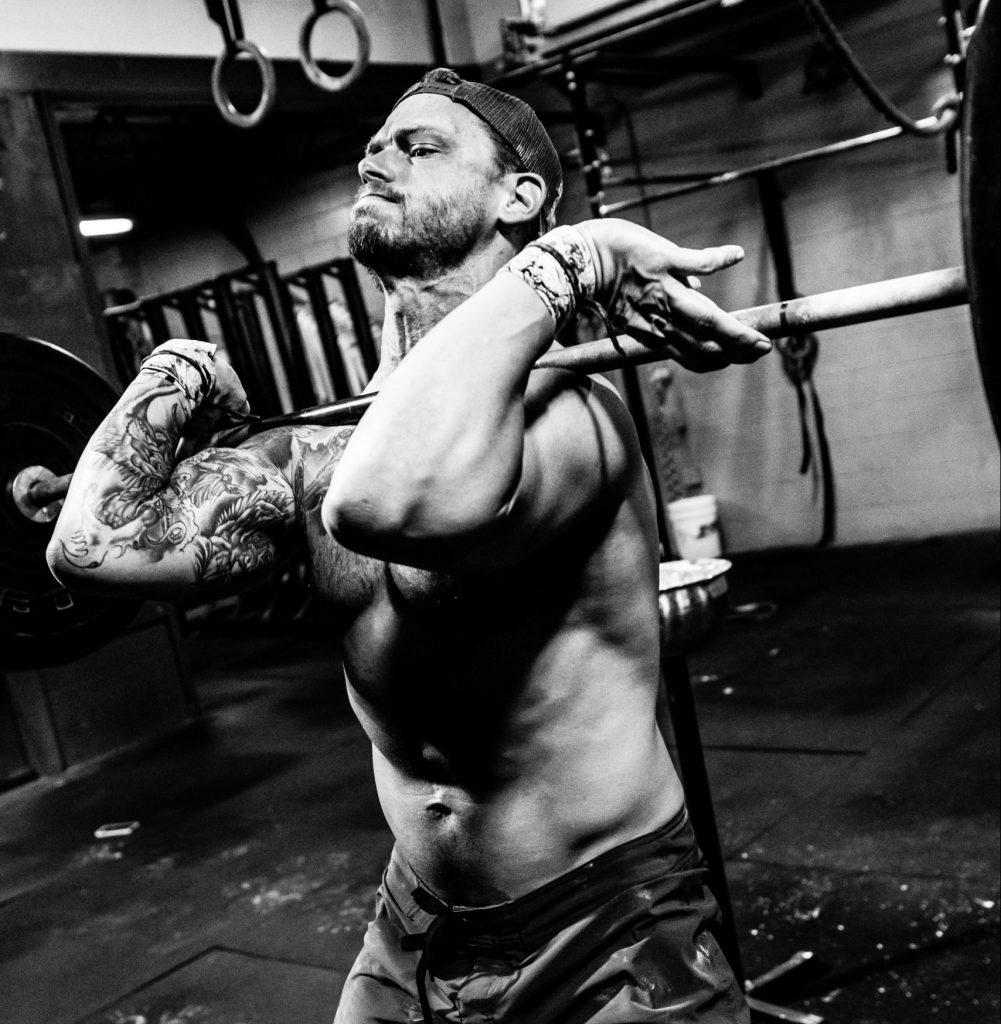 Gym Gypsy Photoshoot
